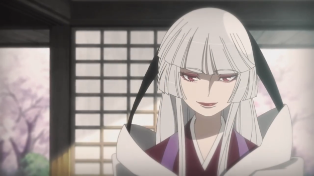 First of all, let me get this correct: This is Lady Koto. It seems my vague memory of the 2011 ONA caught up to me.