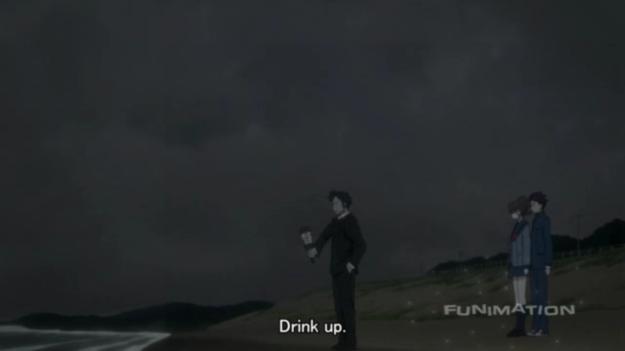 Here's to you, Mizuka. You too, Kagari. You both were taken from us too soon.