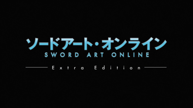 SAO Extra Edition: Swimsuit Art Online