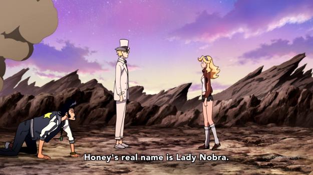 """Nobra, as in """"No Bra"""""""