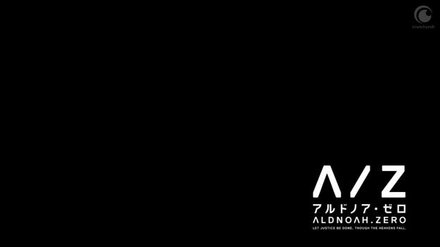 Here is Aldnoah.Zero; Now, Plain.Zero.