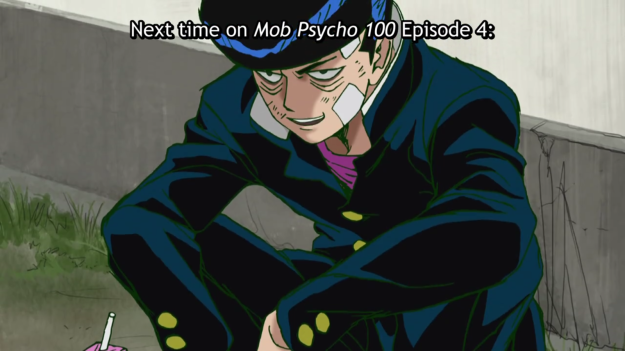 Josuke made his way into Mob Psycho 100 too? Well, that's just GUREETO.