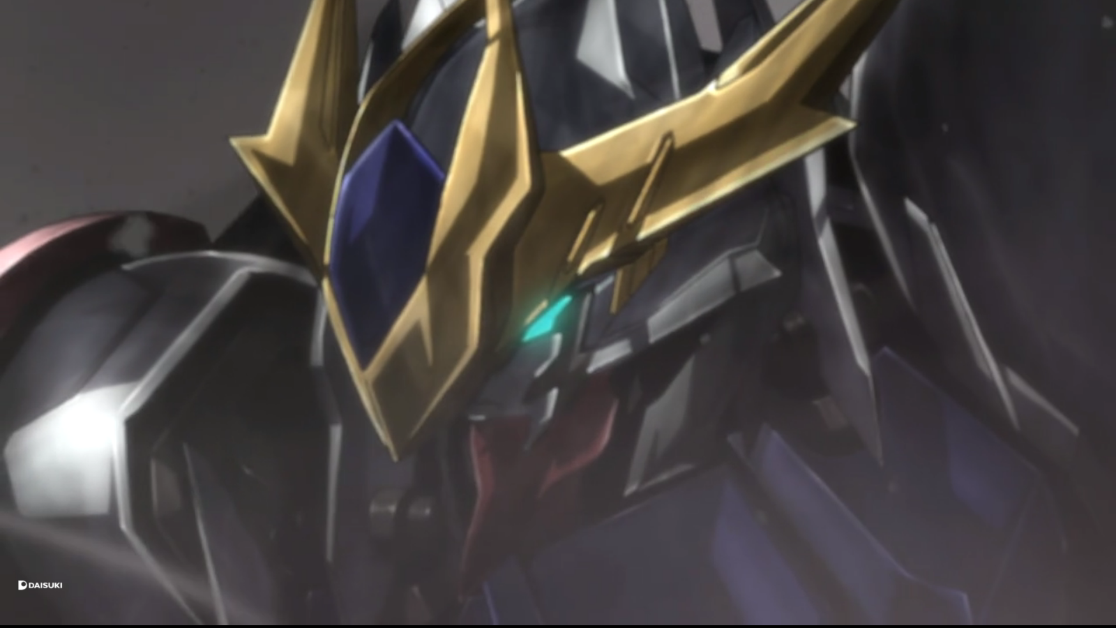 Gundam Iron Blooded Orphans Hd Wallpaper