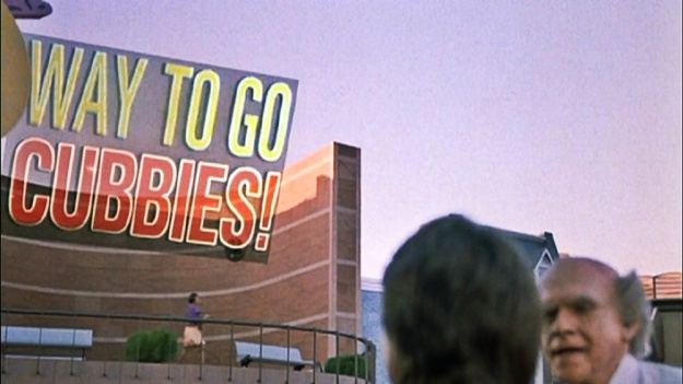 You know, maybe 2016 wasn't so bad after all. The Cubs did win the World Series this year. Back to the Future Part 2 was off by a year and a couple weeks. Close enough, I guess?
